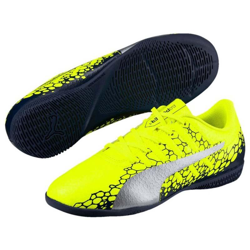 20fa4f081 Puma evoPOWER Vigor 4 Graphic IT Amarelo