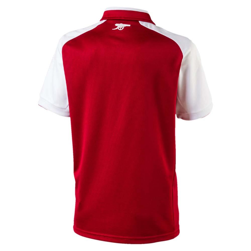Arsenal Fc Home 17/18 Junior