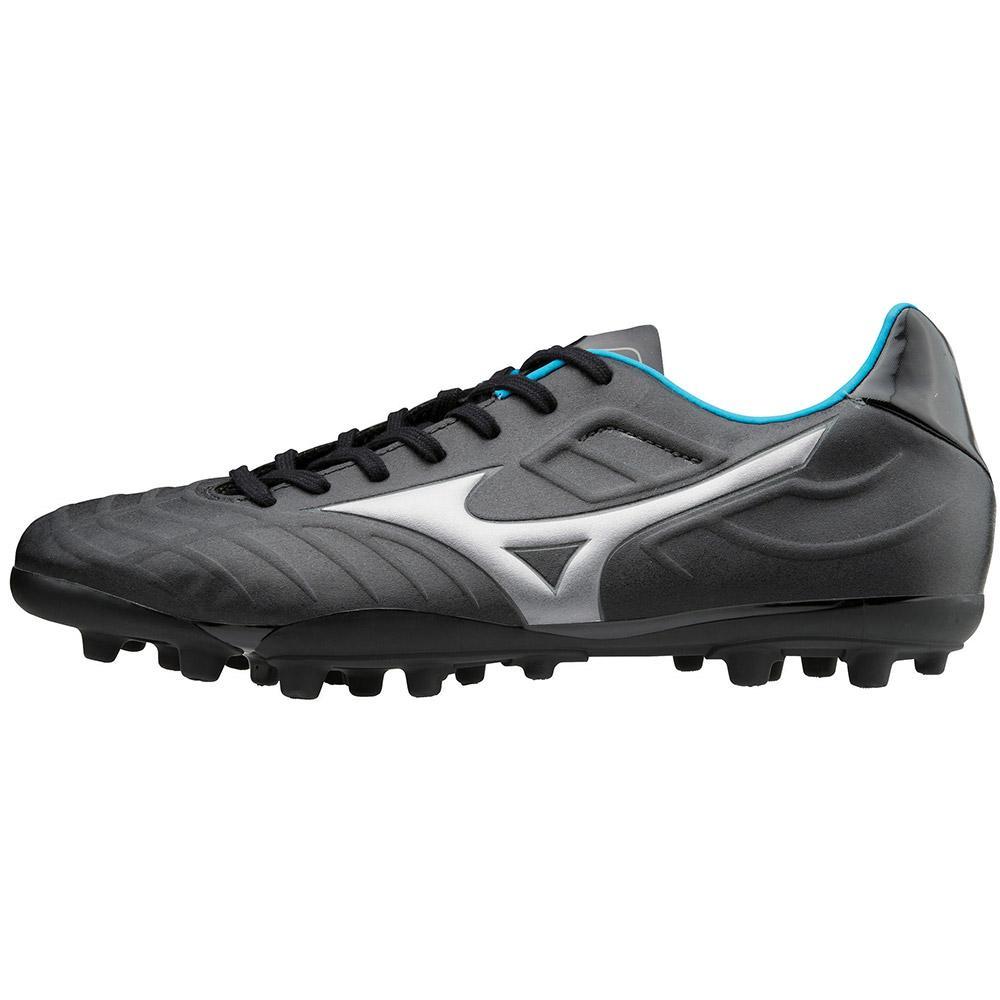 huge discount 37b53 69fb6 Mizuno Rebula V3 AG Black buy and offers on Goalinn