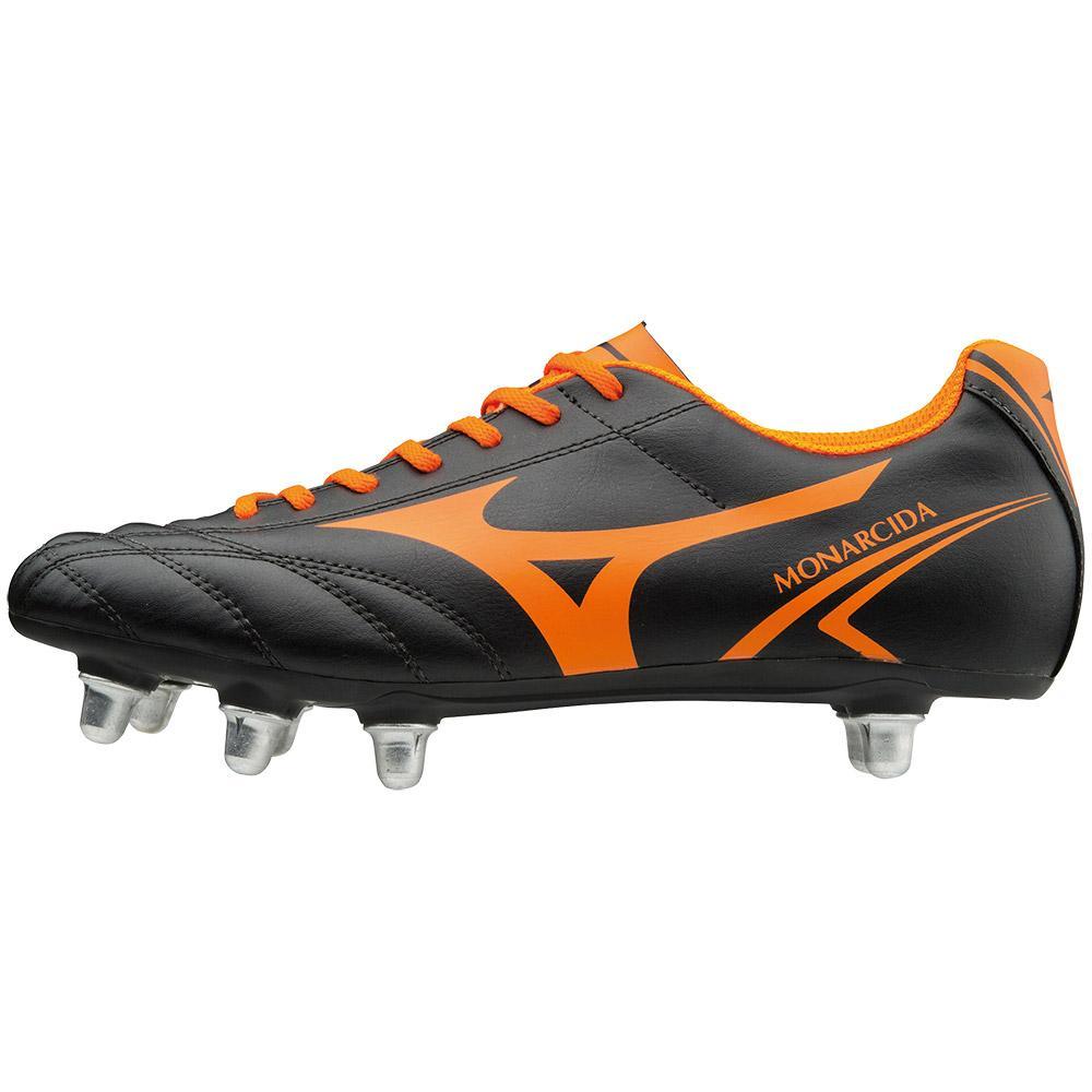 e8a853dae73e Mizuno Monarcida Rugby SI Black buy and offers on Goalinn
