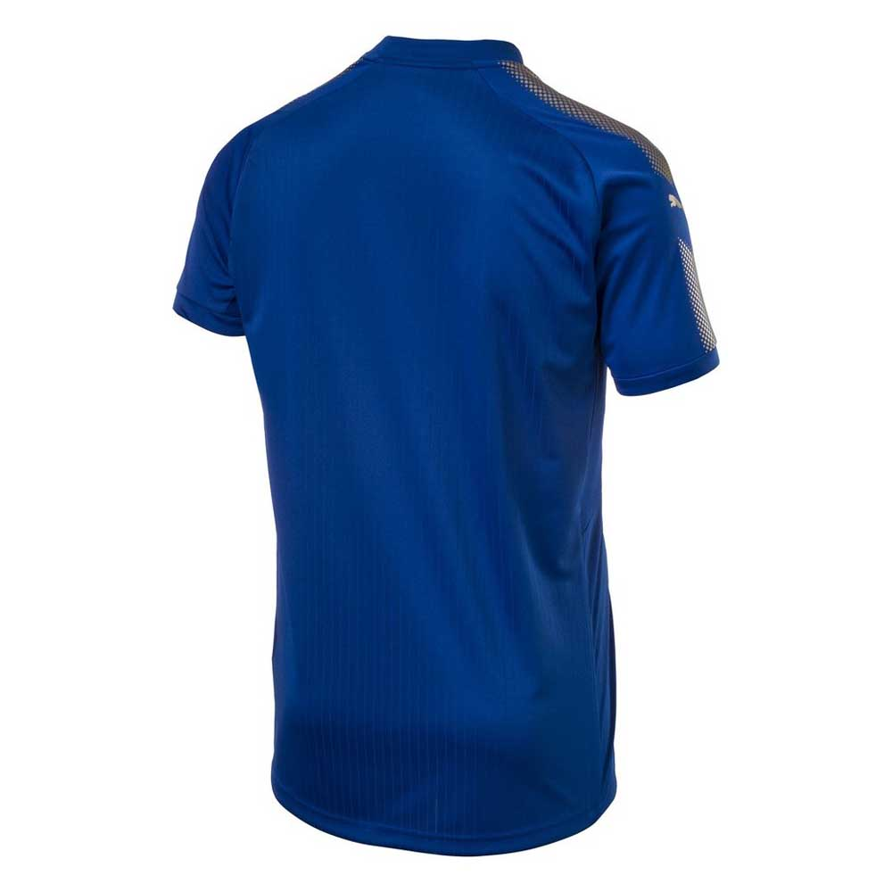 Leicester Home 17/18