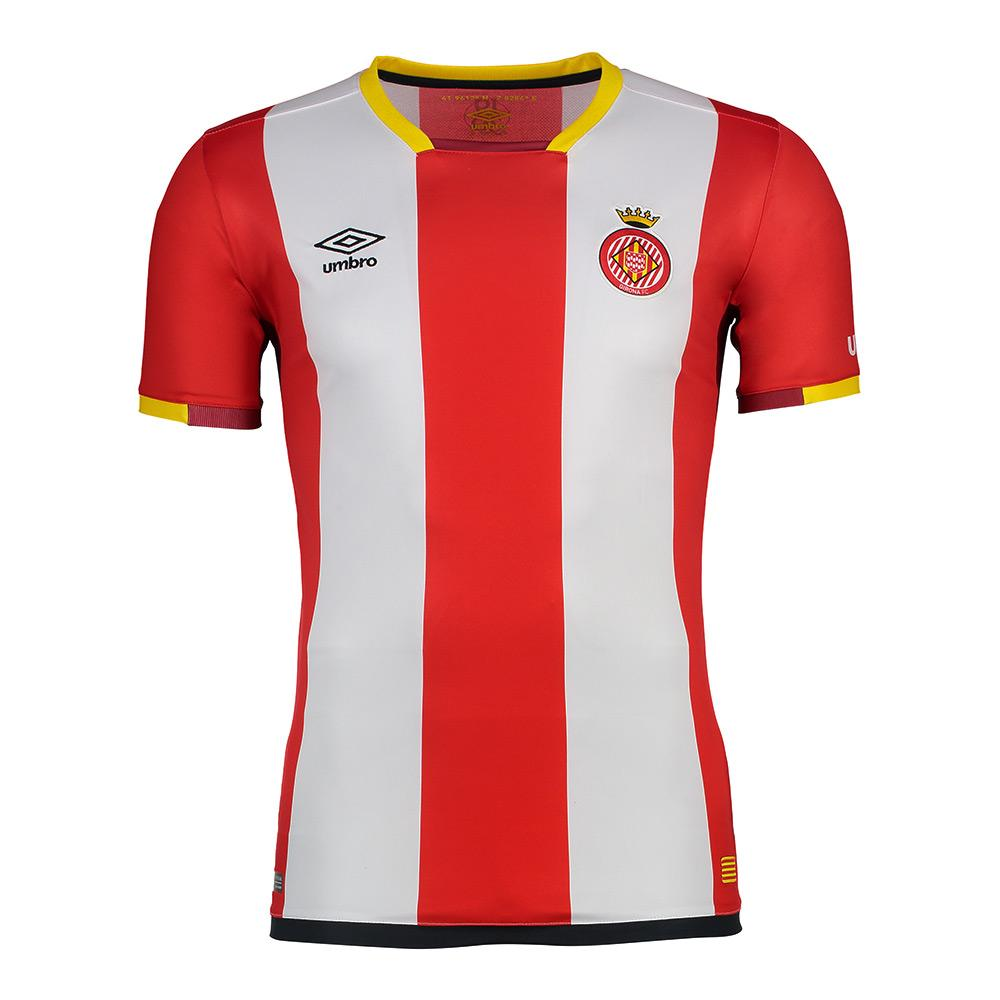 Umbro Girona FC Home Jersey Junior