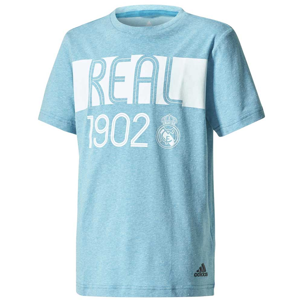 ea4a84a6e adidas Real Madrid Tee Junior buy and offers on Goalinn