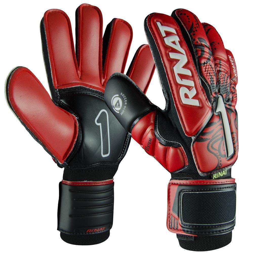 82a658648 Rinat Kraken NRG Semi Red buy and offers on Goalinn