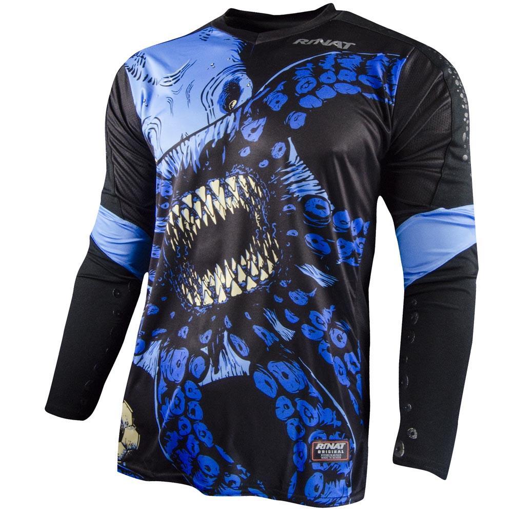 1d11c224b9b Rinat Kraken L S Black buy and offers on Goalinn