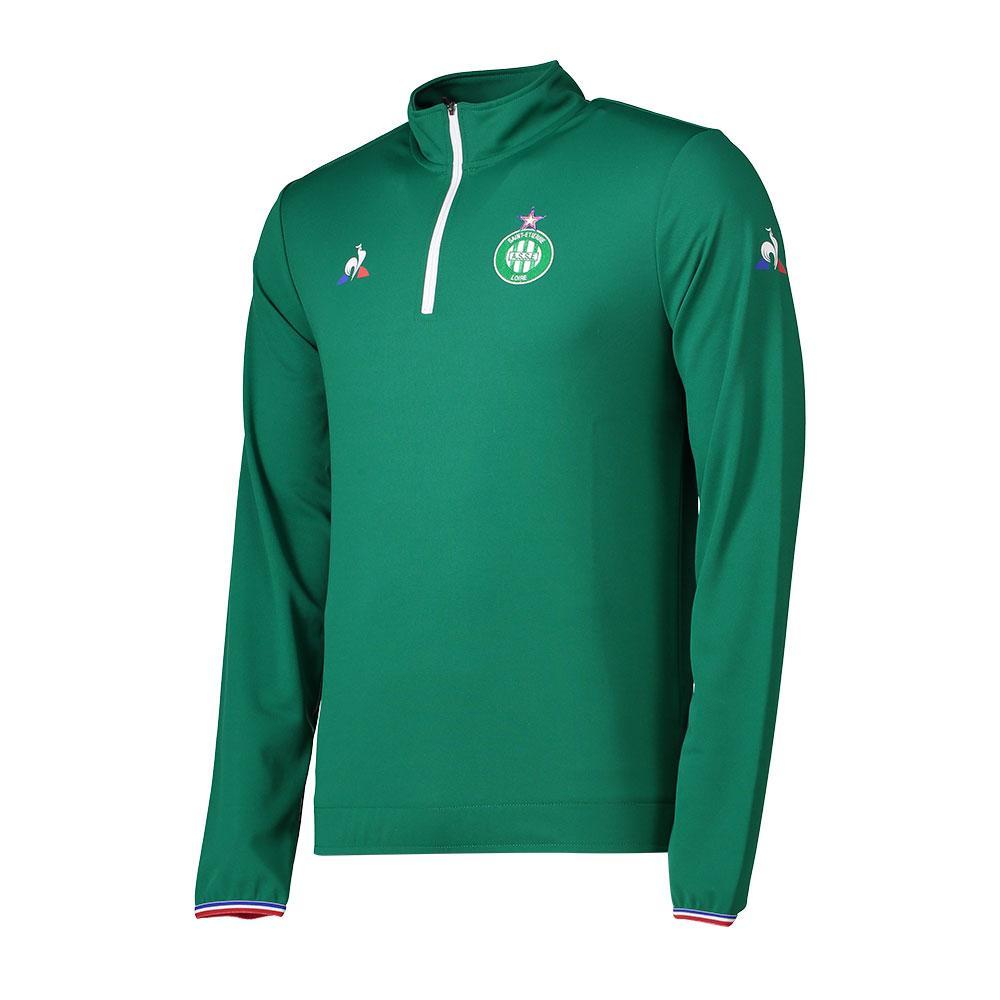 a34fc50edad1 Le coq sportif AS Saint Etienne Training 17 18 Green