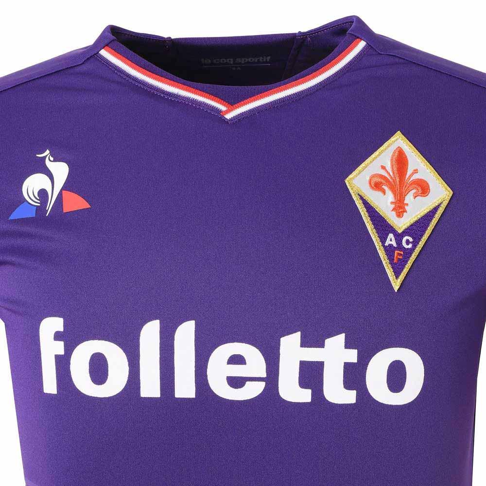 Maillot Extérieur Fiorentina Enfant