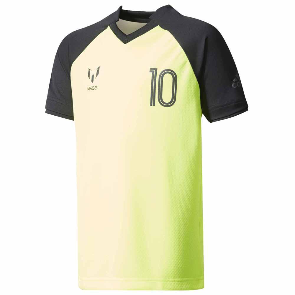adidas T Shirt Messi Icon para Júnior