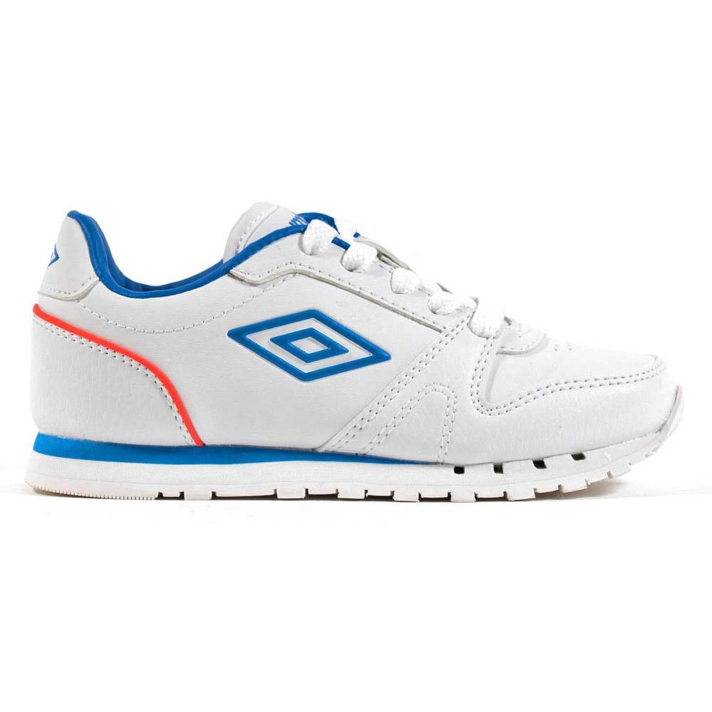 3dbe2708c7cd Umbro Newhaven 3 White buy and offers on Goalinn