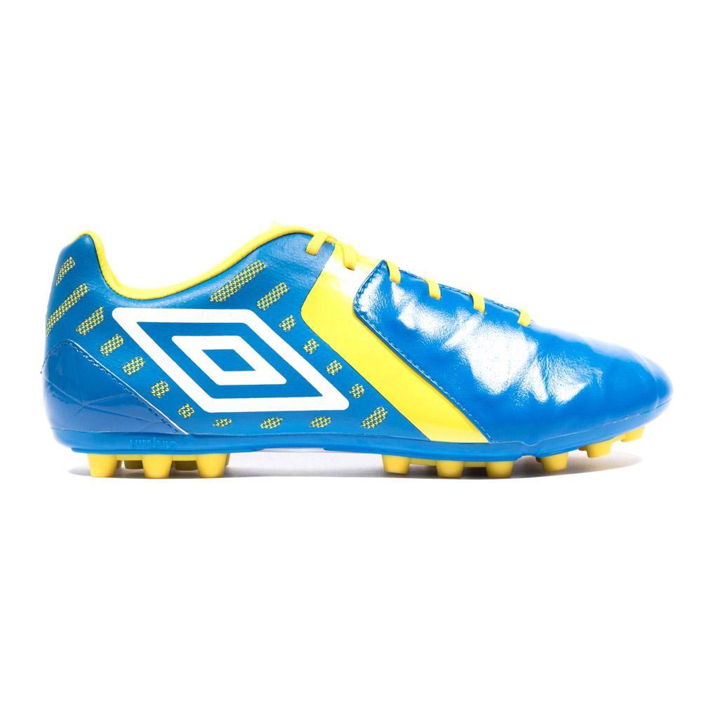 664d7547c1e Umbro Medusae II Pro AG Blue buy and offers on Goalinn