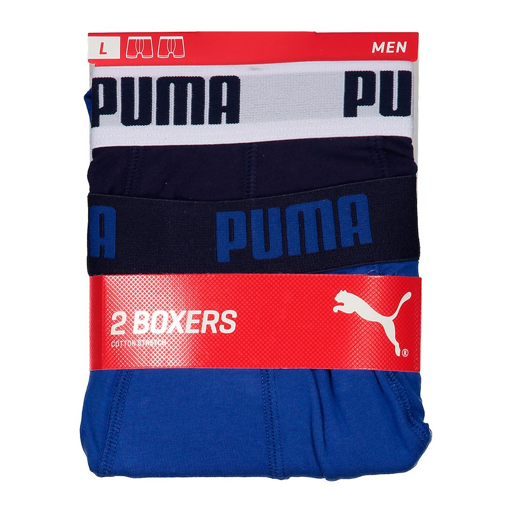 Basic Boxer 2 Pack