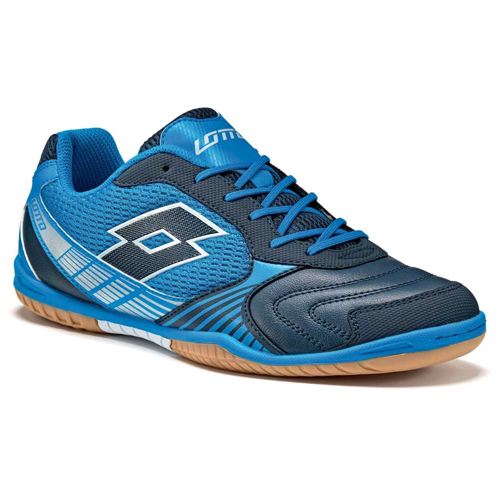 bb1a6511e Lotto Tacto II 500 Blue buy and offers on Goalinn