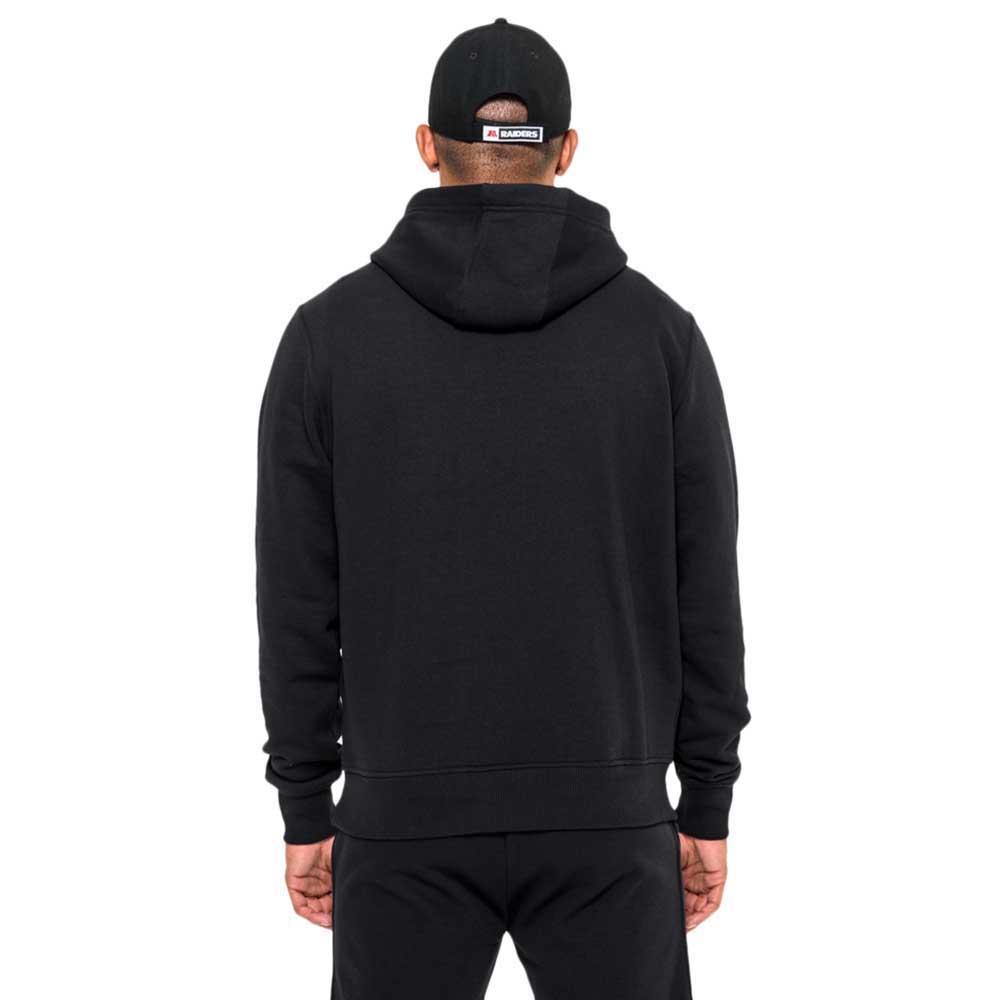 oakland-raiders-pullover-team-logo-hoodie