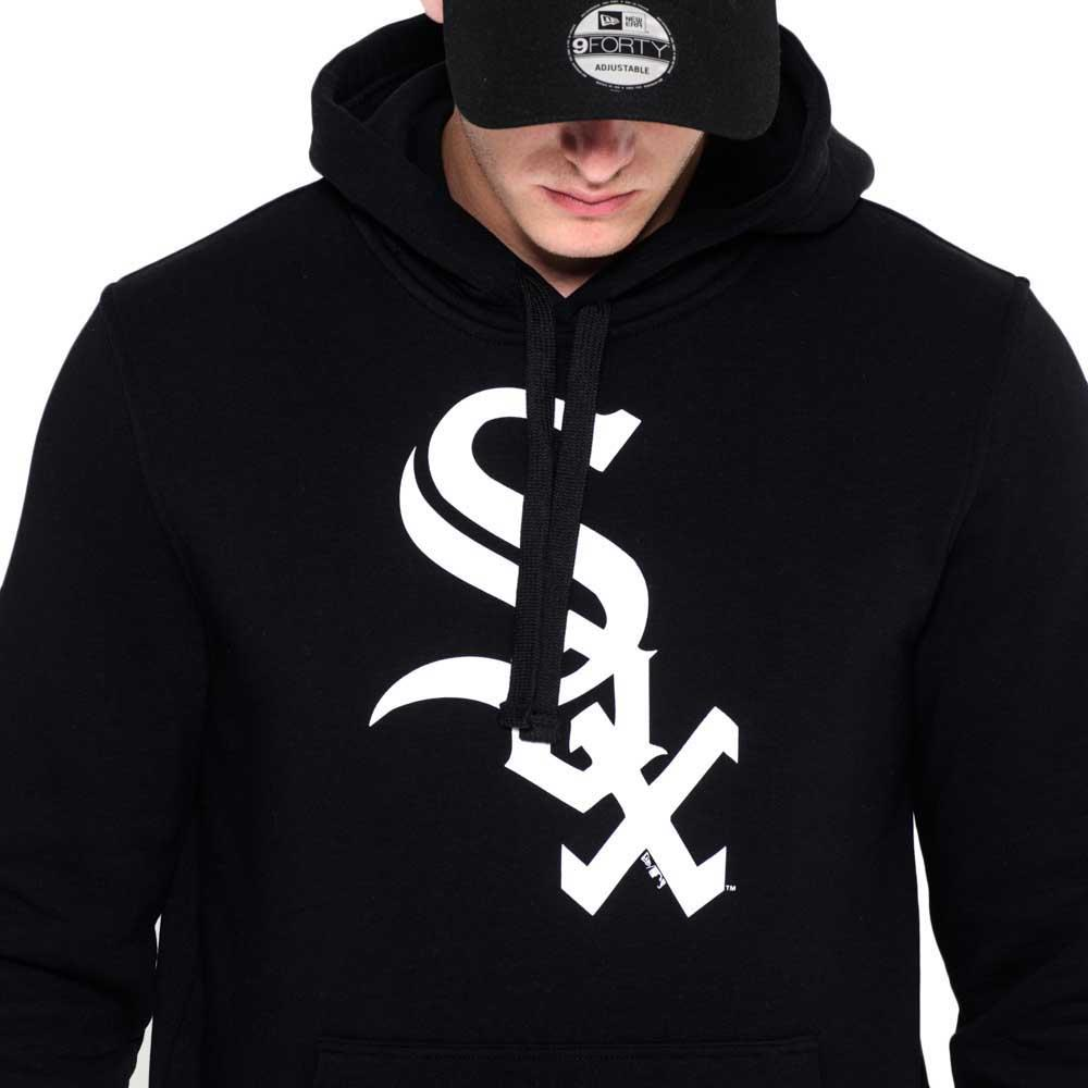 hot sale online 5d528 8c181 New era Chicago White Sox Team Pullover Hoodie