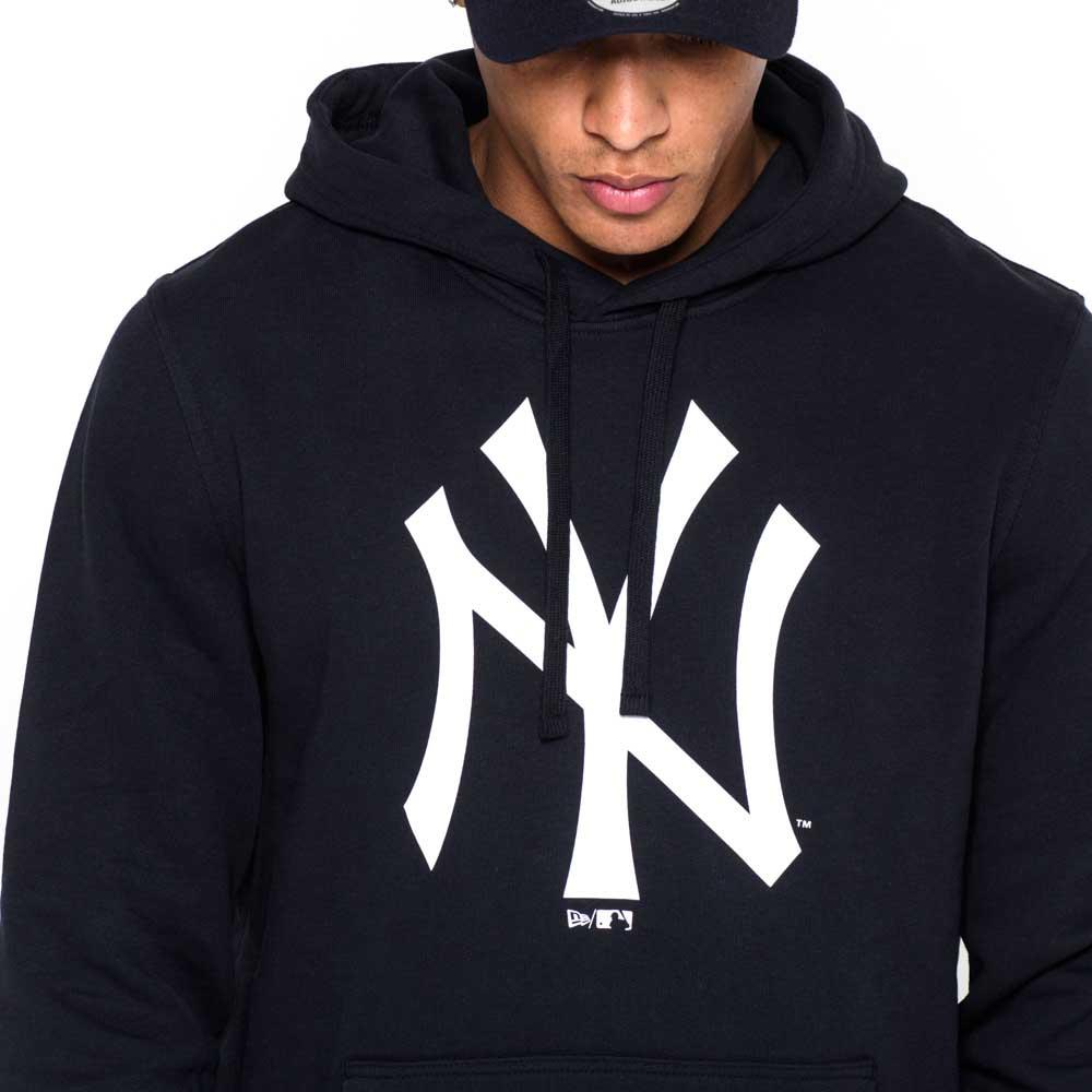 Jaqueta Canguru New Era Mlb New York Yankees