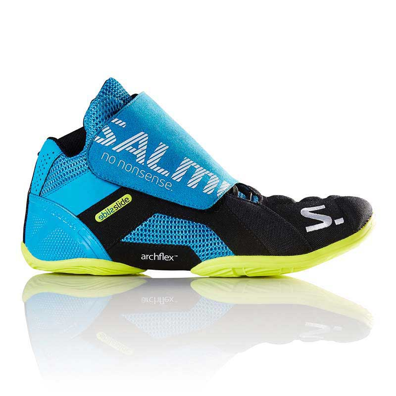 Salming Slide Goalie Shoes Review