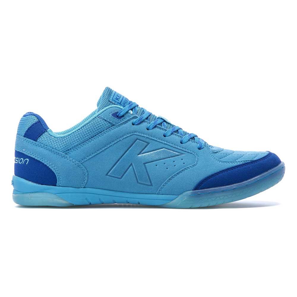69992d9a6a1 Kelme Precision Color IN Azul comprar e ofertas na Goalinn Futsal