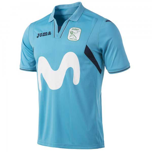 purchase cheap 3fff3 49c65 Joma Inter Movistar Home Jersey buy and offers on Goalinn