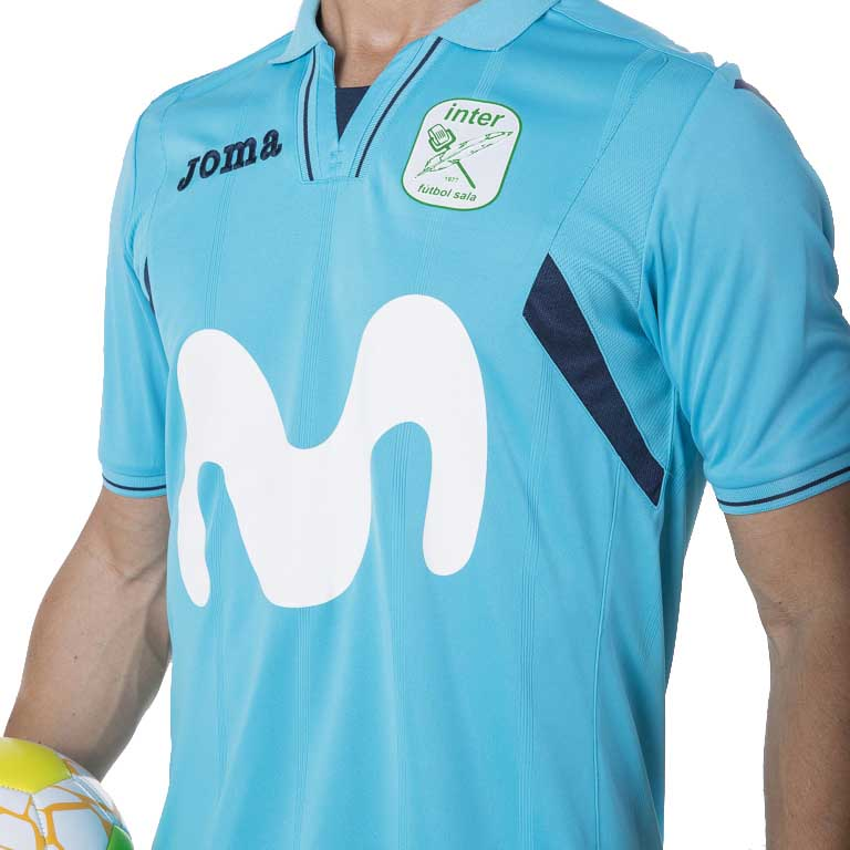 62ddf906d8 Joma Inter Movistar Home Jersey buy and offers on Goalinn