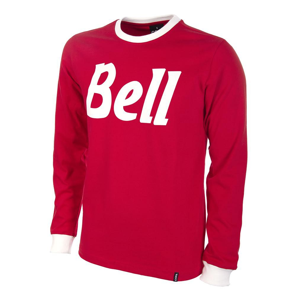 Copa Royal Antwerp Fc 1980 L S Red Buy And Offers On Goalinn
