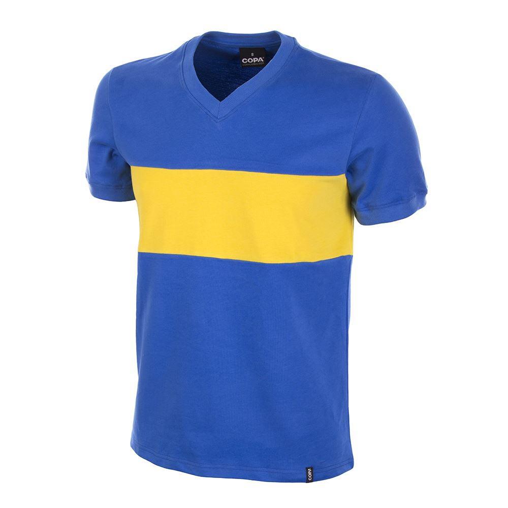 hot sale online 722fa 399f1 Copa Boca Juniors 1960
