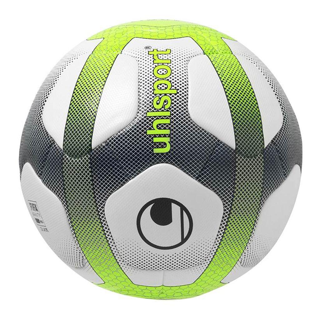 Uhlsport Elysia Ballon Official Ligue 1 White 6d7e8405744