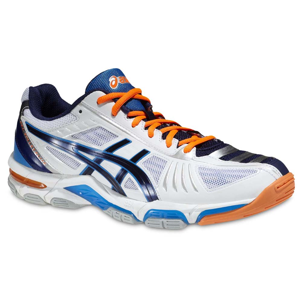 Asics Gel Volley Elite 2 White buy and
