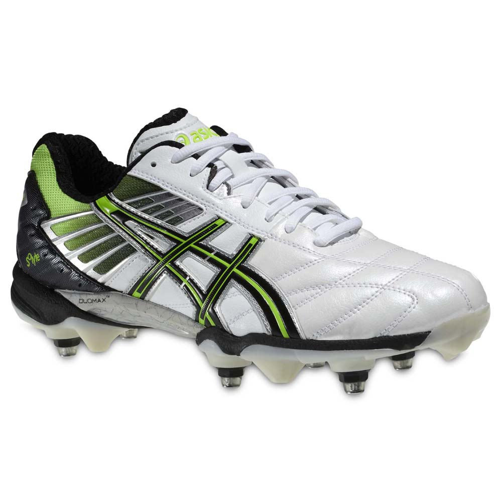 asics gel lethal rugby boots