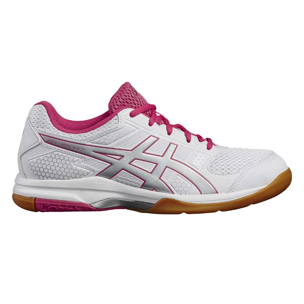 54fe47561c0bd Asics Gel Rocket 8 Red buy and offers on Goalinn