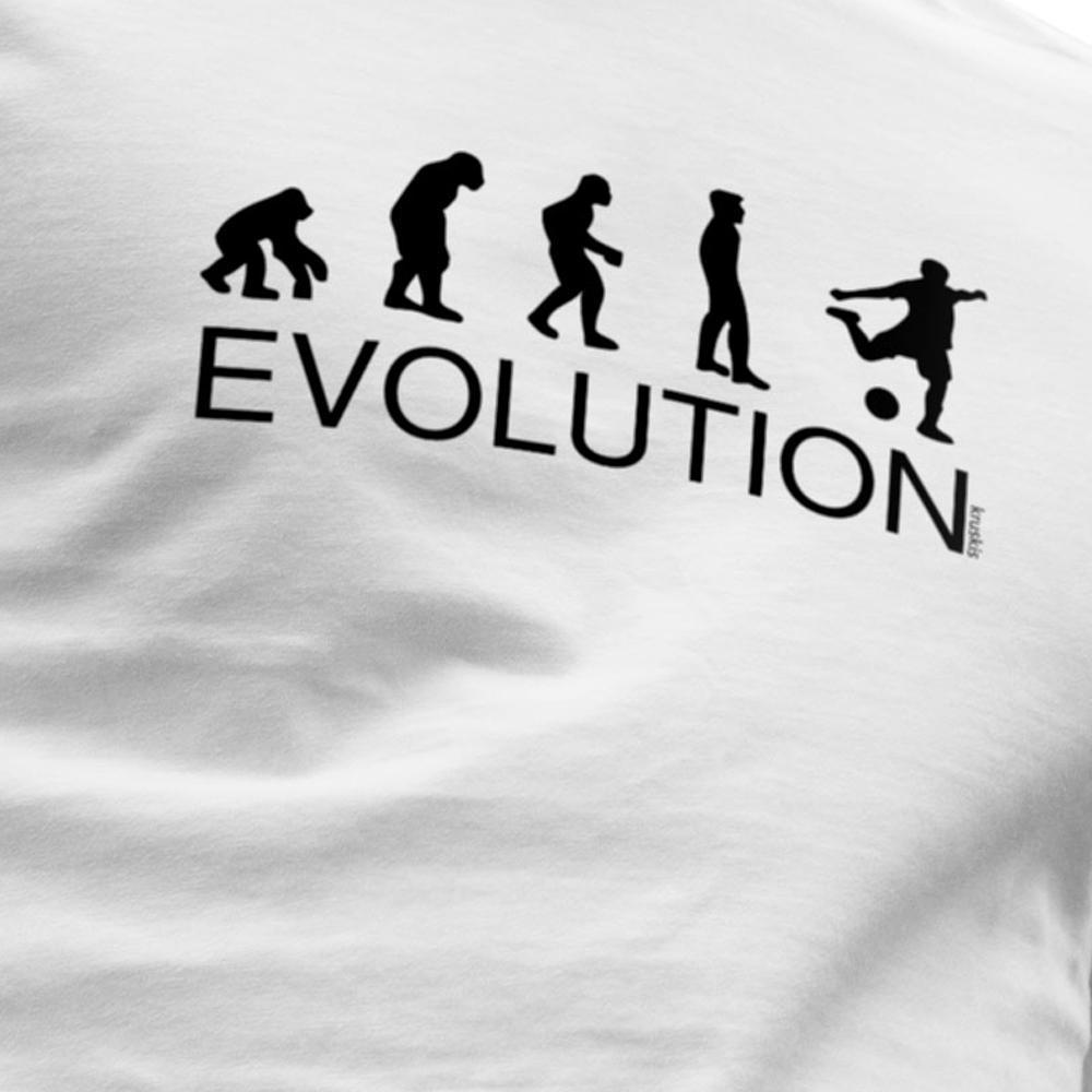 evolution-goal