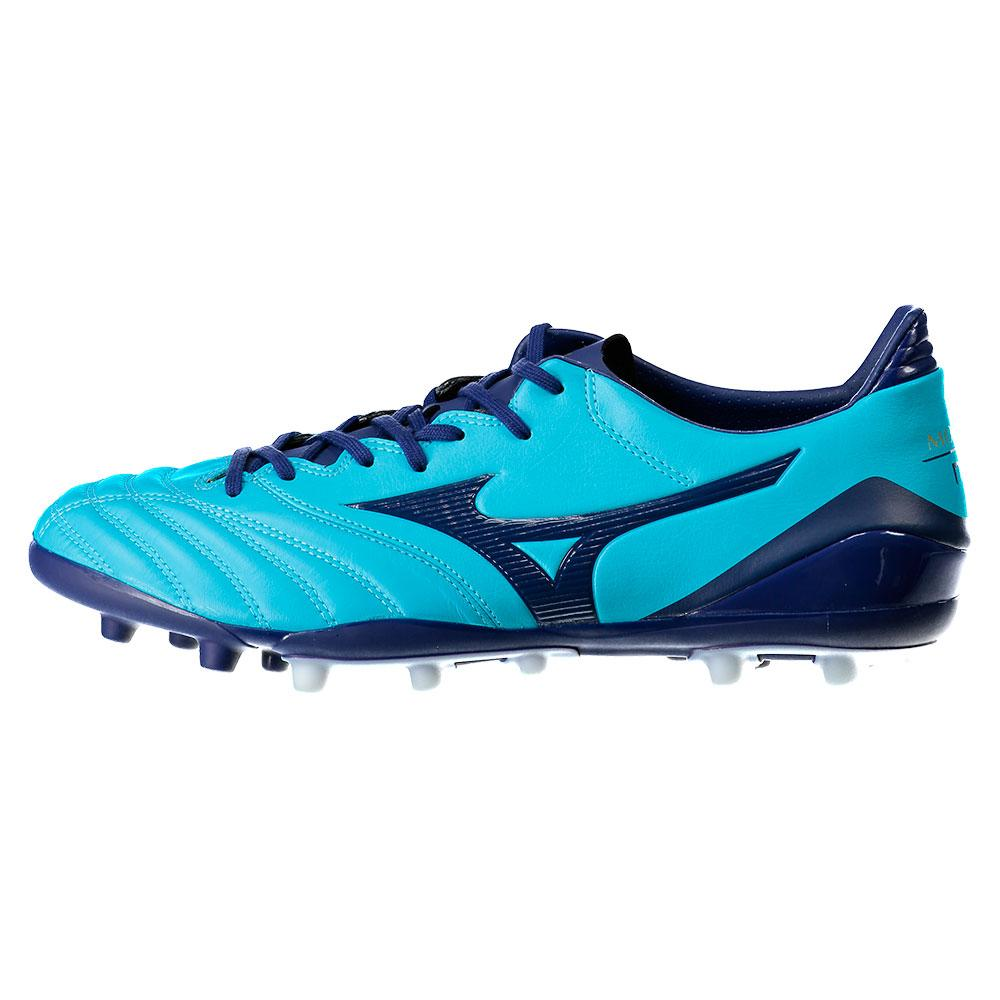huge discount b70f7 14702 Mizuno Morelia Neo II K Leather AG