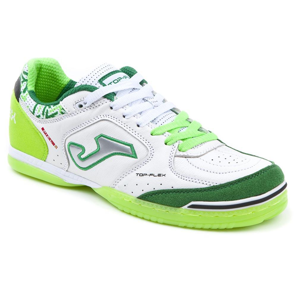 c48e7498ce Joma Top Flex IN White buy and offers on Goalinn