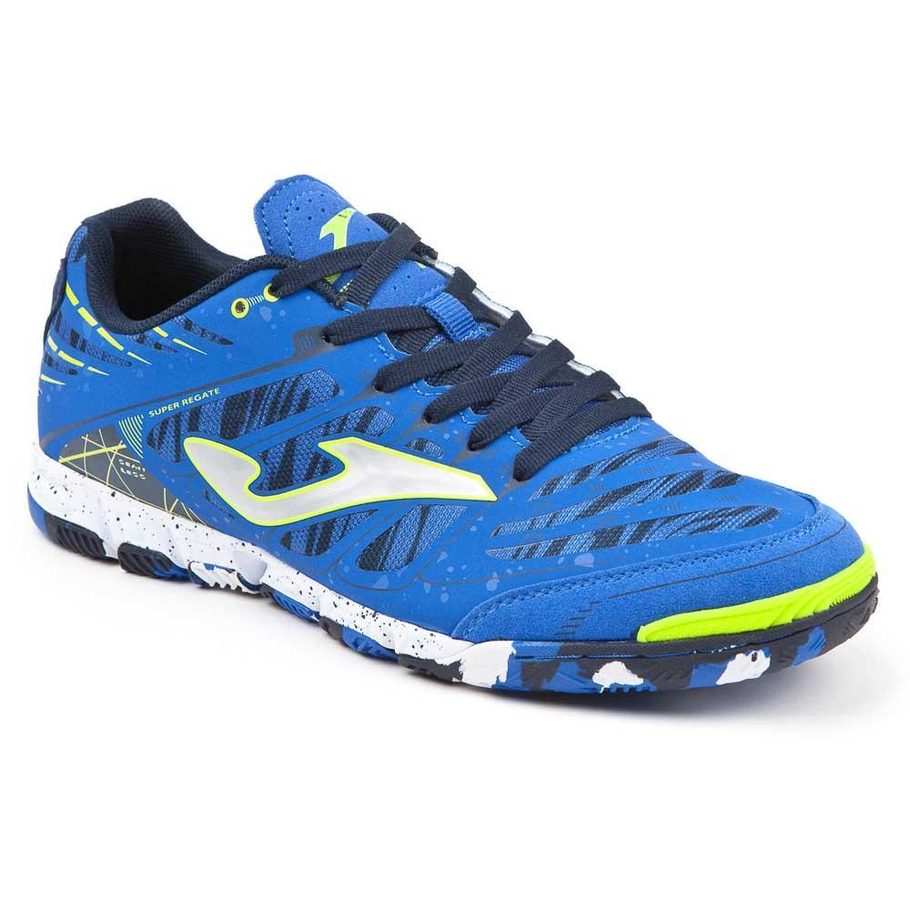 f3495e51d Joma Super Regate IN Blue buy and offers on Goalinn