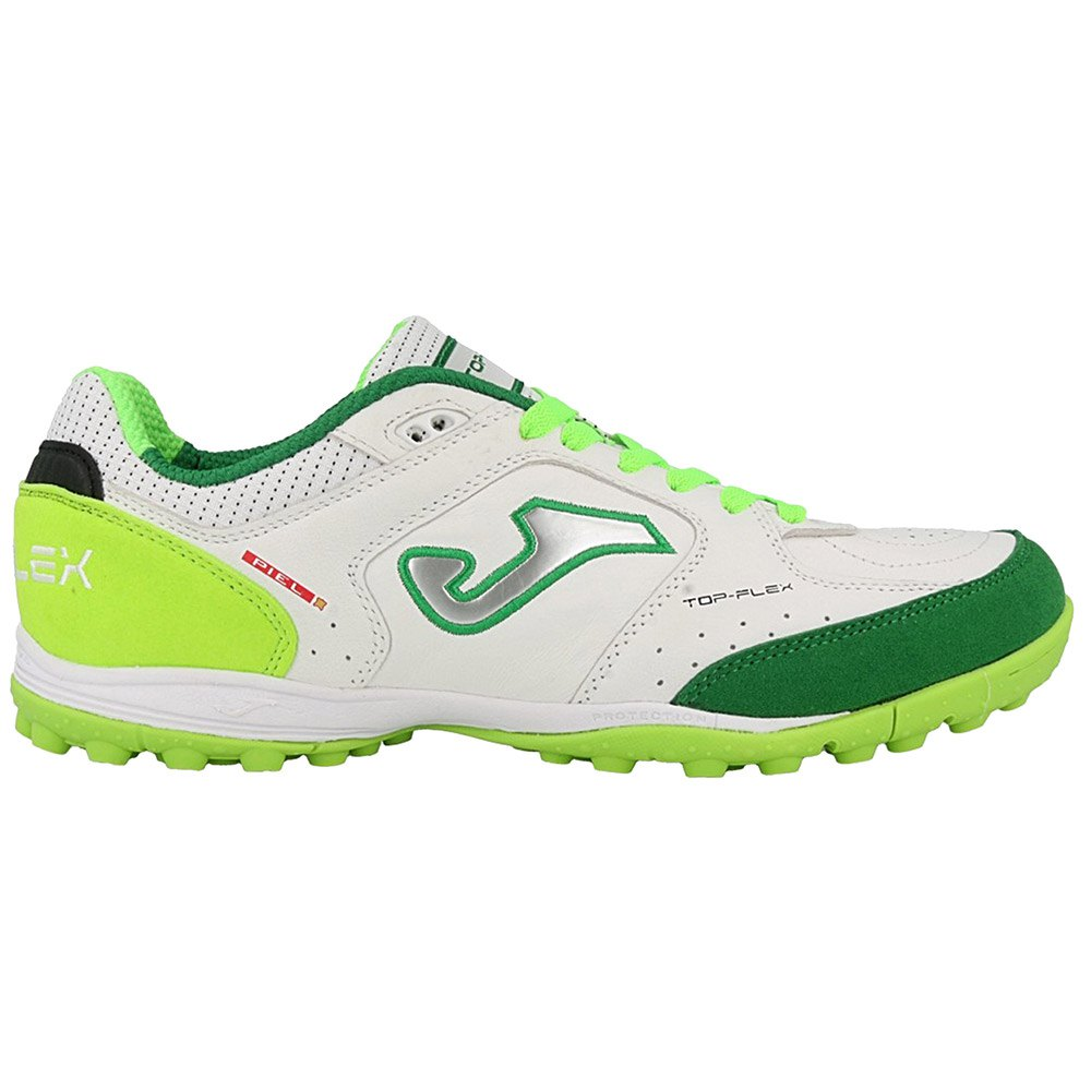 brand new 8994a 7a1f2 Joma Top Flex TF Green buy and offers on Goalinn