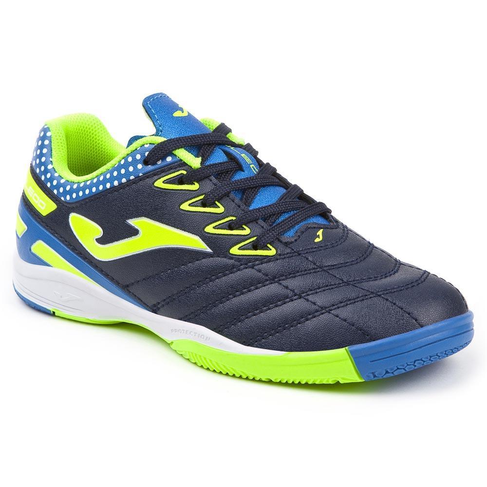 Joma Kids Toledo Jr ID Indoor Soccer Shoes