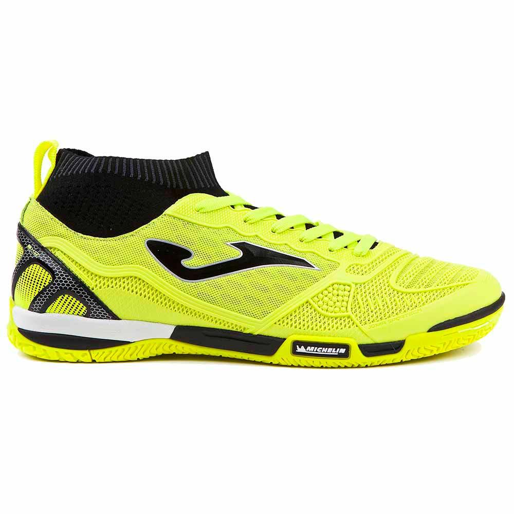 f219324ee6 Joma Tactico IN Yellow buy and offers on Goalinn