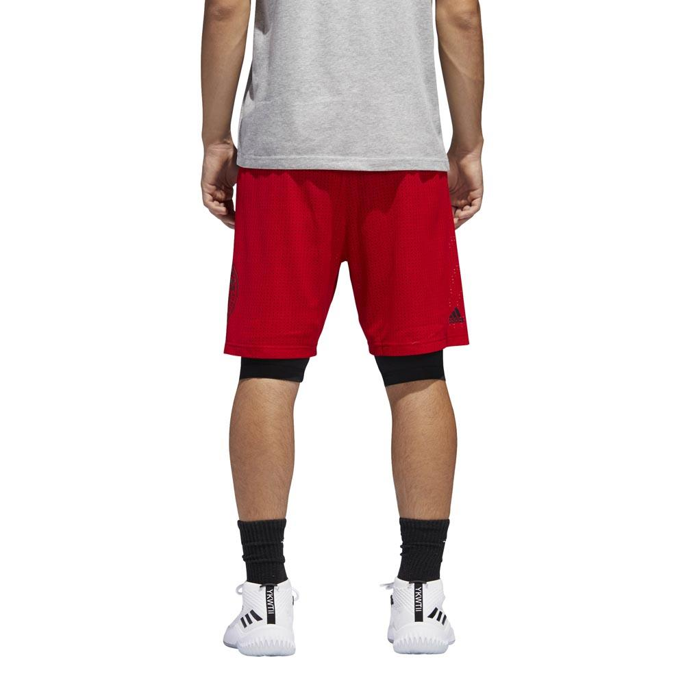 adidas 2-in-1 shorts - dame