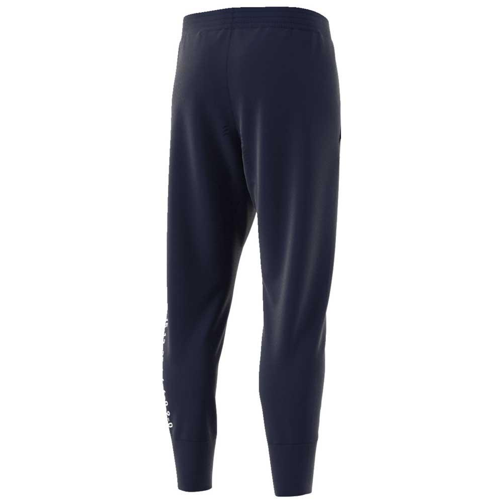 174f8c350e068 adidas Dame Never Doubt Pants Azul comprar e ofertas na Goalinn