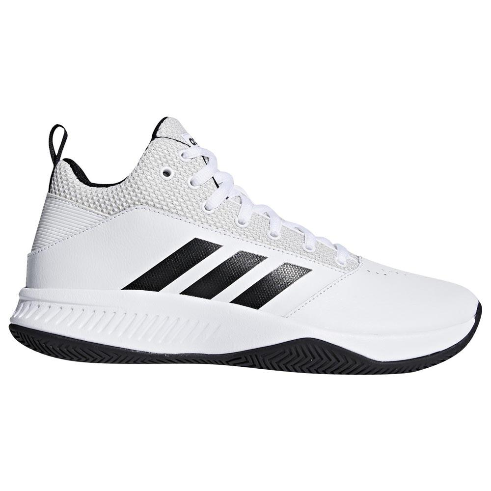 reputable site 6d45e f3887 adidas CF Ilation 2.0 White buy and offers on Goalinn