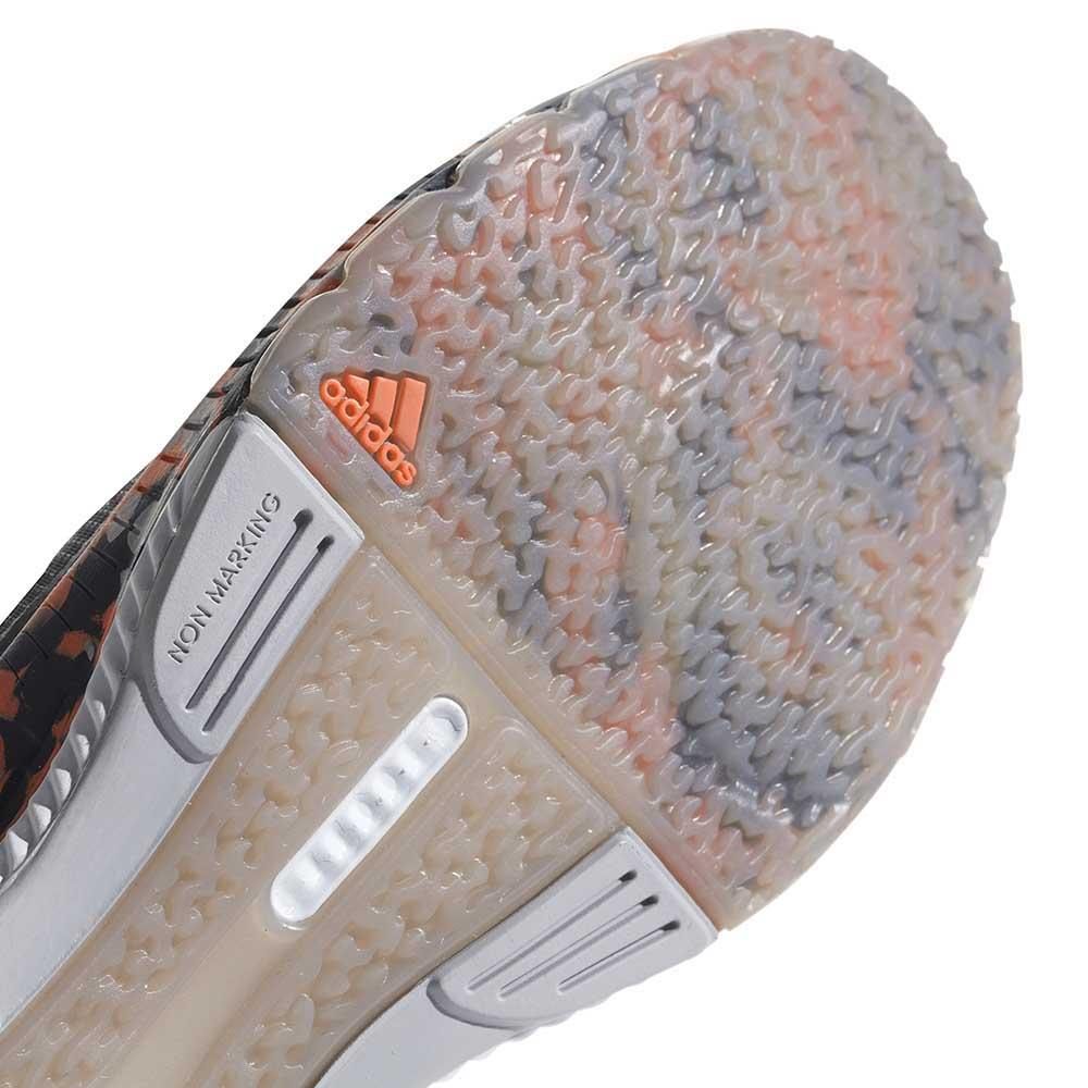 adidas Crazyflight Bounce Blau, Goalinn