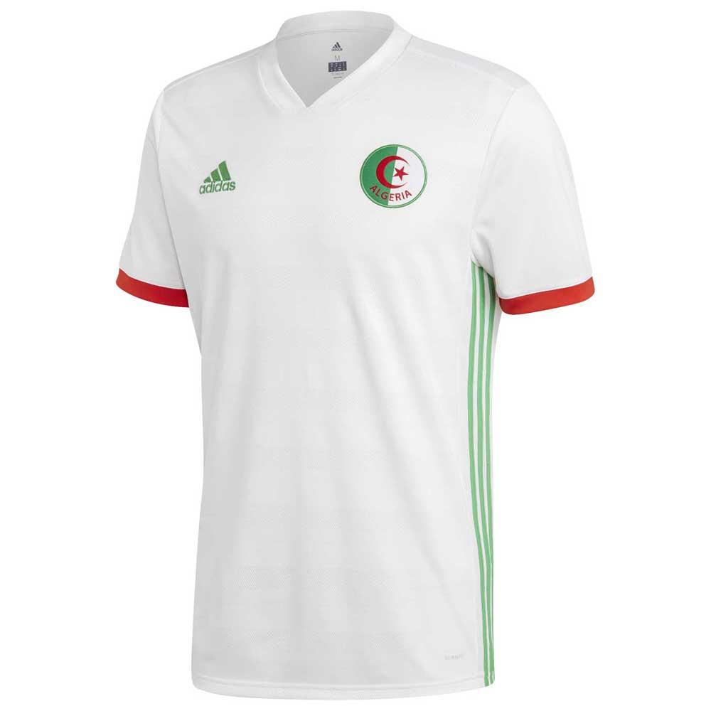 adidas Algeria Home Jersey S/S