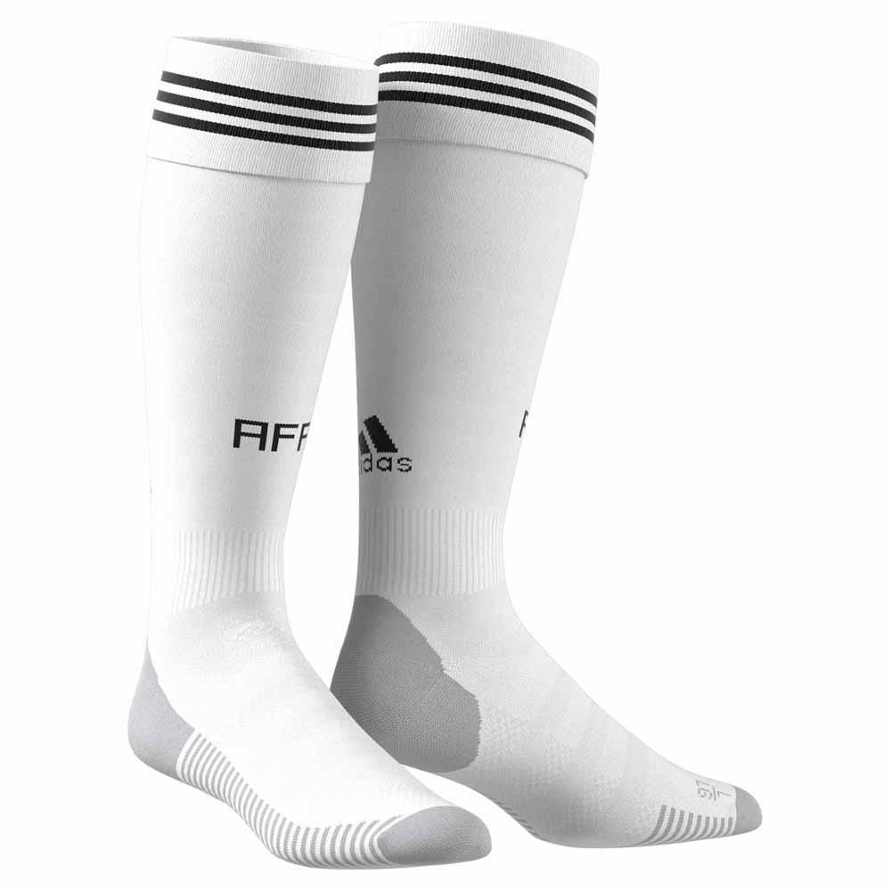 c8f04e1c1 adidas Argentina Home Socks White buy and offers on Goalinn