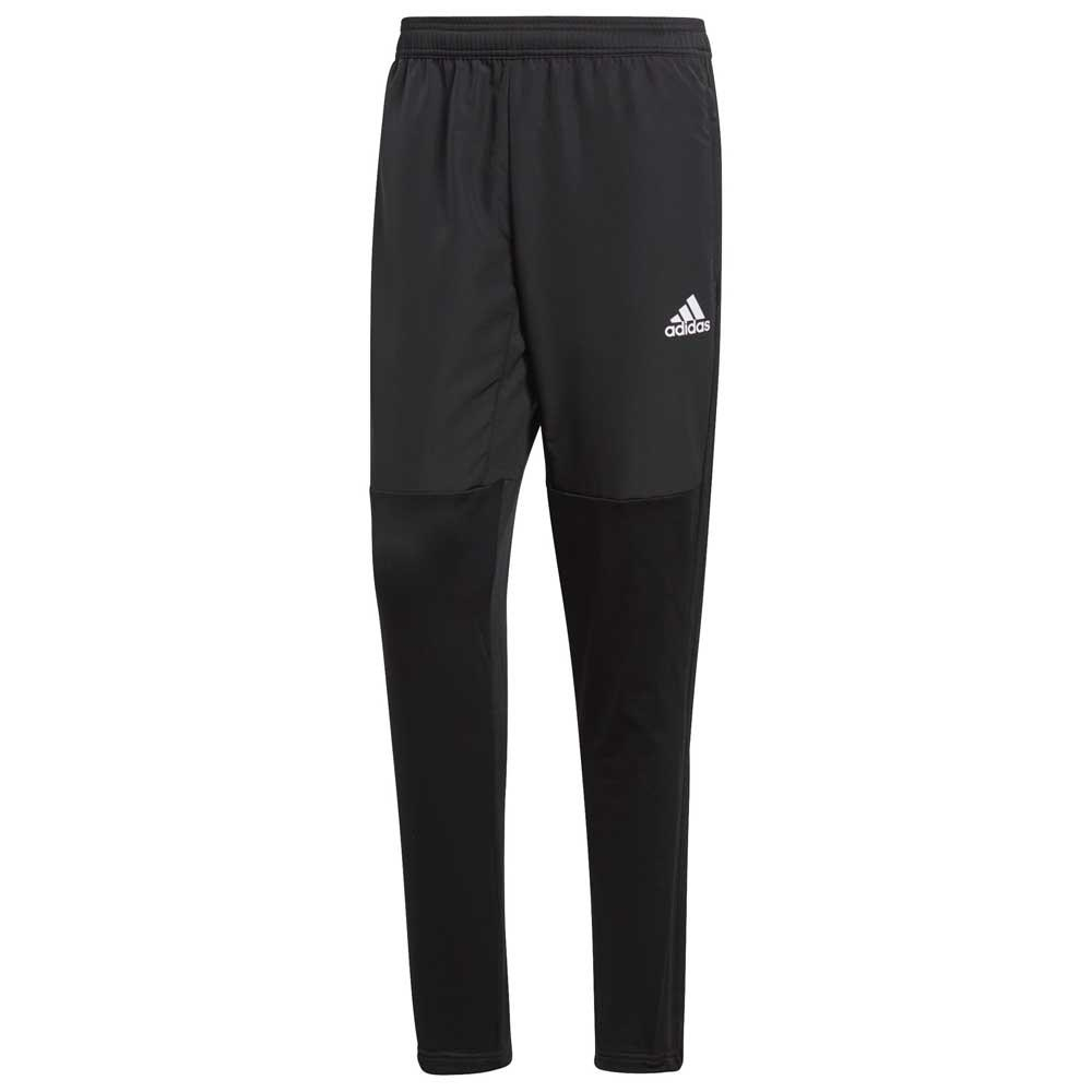 adidas Condivo 18 Training Black buy and offers on Goalinn