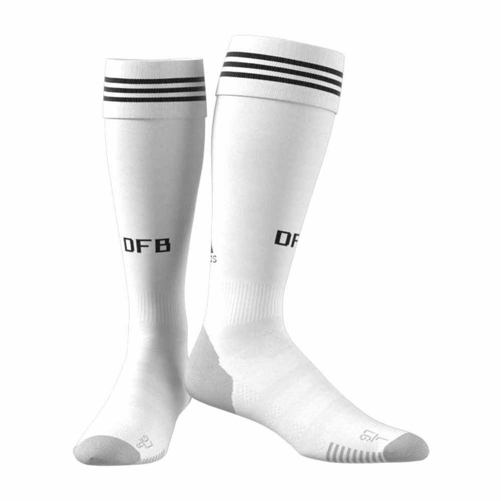 99ab91251 adidas Germany Home Socks White buy and offers on Goalinn