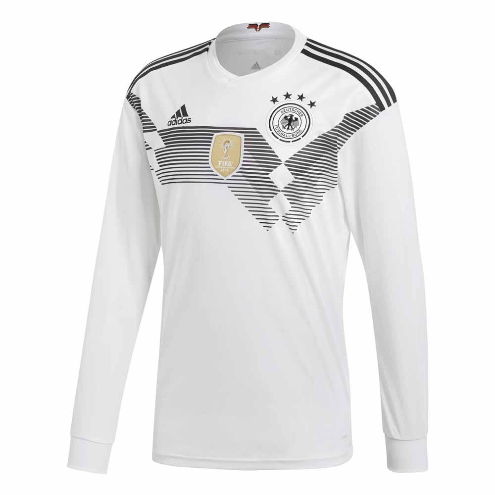 Comprar Camiseta Selección Alemania Manga Larga 2018/2019 en GoalInn
