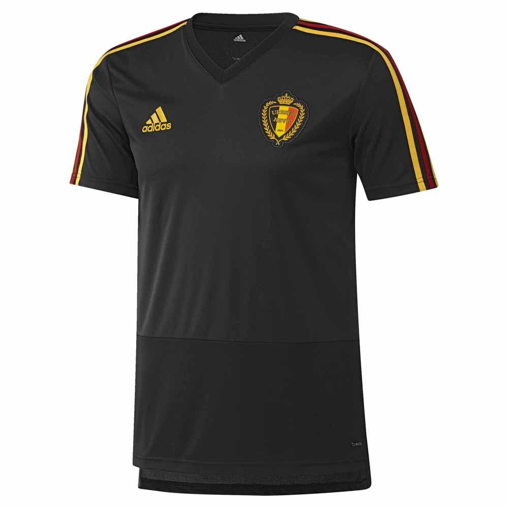 Adidas Belgium Training Jersey S Buy And Offers On Goalinn Offer Second