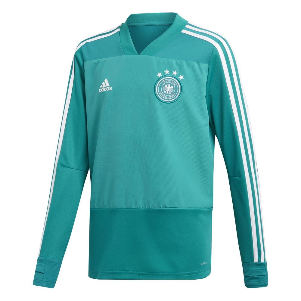9417487ef adidas Germany Training Top Junior buy and offers on Goalinn