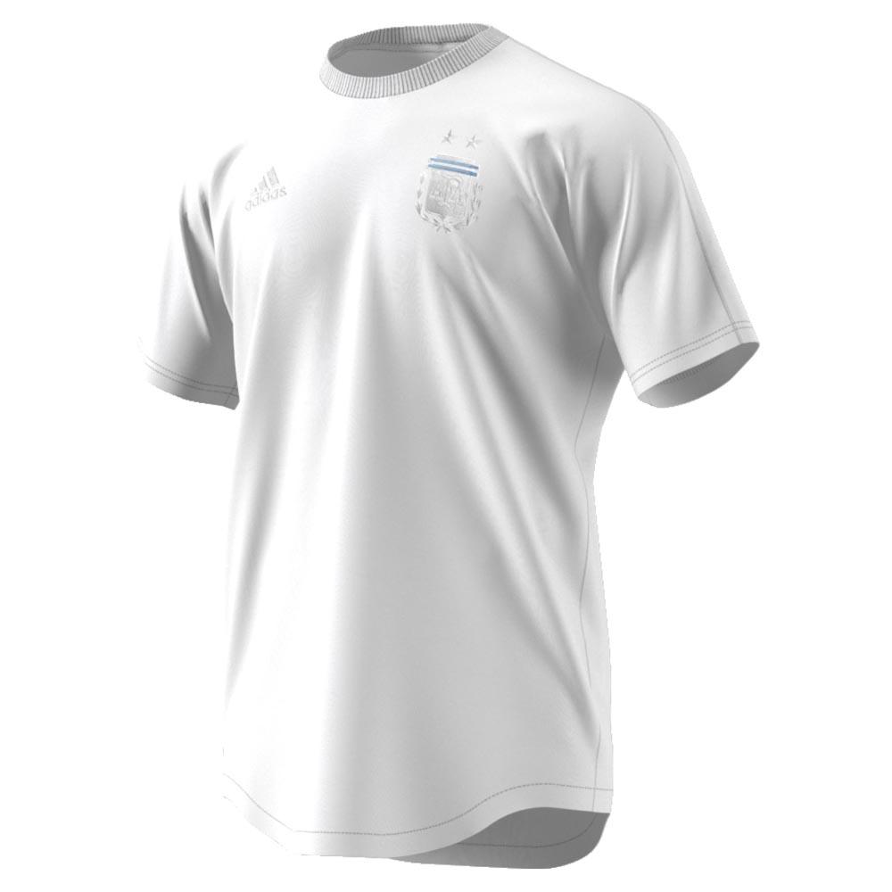 Adquisición Permanecer de pié Ser amado  adidas Argentina SSP Tee S/S White buy and offers on Goalinn