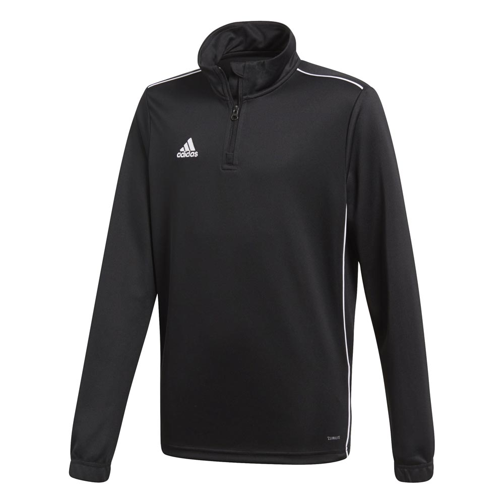 f8fcd06e1c024 adidas Core 18 Training Black buy and offers on Goalinn