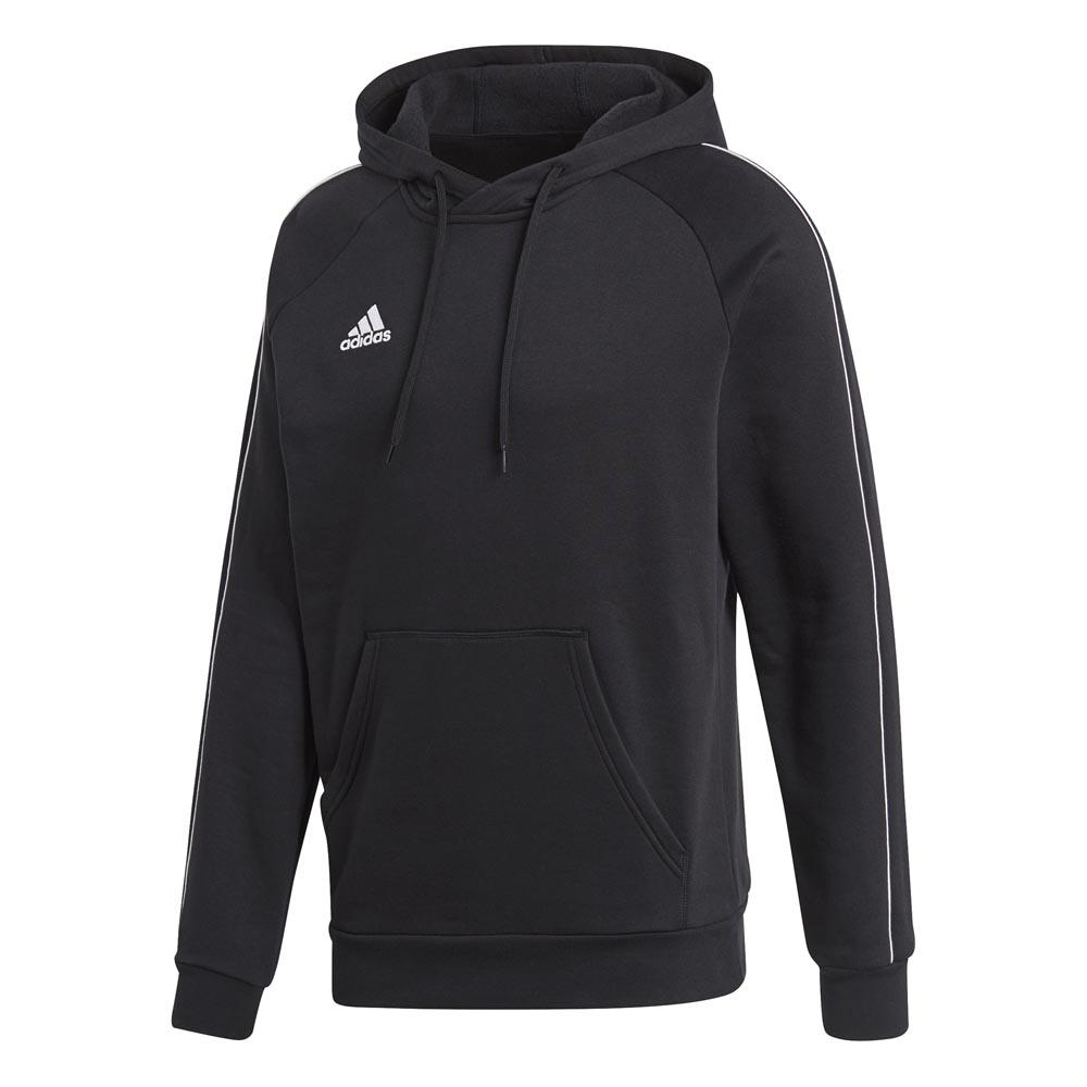e87a49351c1 adidas Core 18 Hoodie Zwart kopen en aanbiedingen, Goalinn